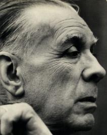 Jorge Luis Borges_