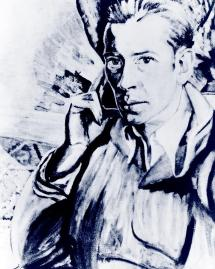 ee-cummings-1894-1962-self-portrait-everett