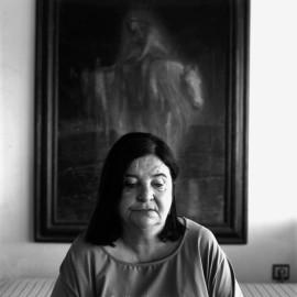 Margarita Karapanou (3)