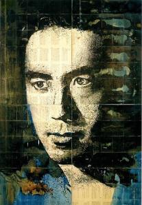 Yukio Mishima scan s