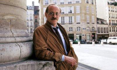 Antonio Tabucchi in 1988