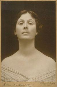 Isadora Duncan2