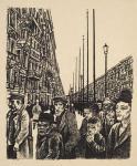Karl Holz, Unemployed, c.1920