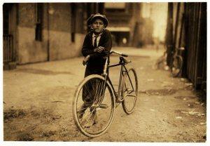 bicyclette garcon