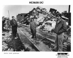 Hsker+D