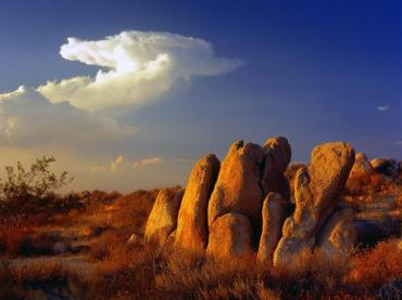 distant_thunder__mojave_desert__california
