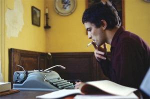 Reverting to type - Jean-Patrick Manchette, 1967-
