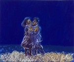 T. Mantzavinos, Untitled, 08, 50 x 60,2560