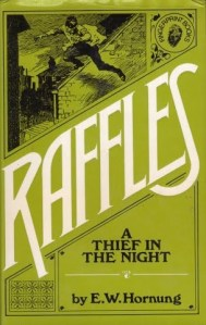 raffles a thief in the night