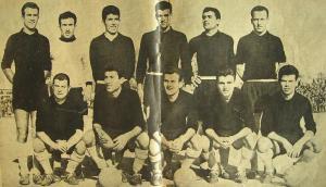 Δόξα Δράμας 1958