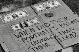 7 - Occupy Wall Street