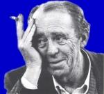 Heinrich Boell