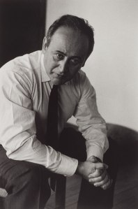 Paul_Celan_resting_on_his_knees_1970