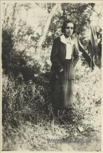 6 Μαρία Πολυδούρη 1920 ΕΛΙΑ