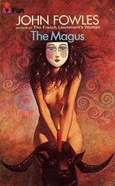 The Magus - John Fowles