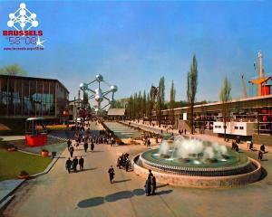 3 - Expo58_Bruxelles