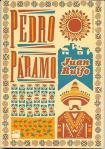 portada del Libro Pedro Paramo de JuanRulfo