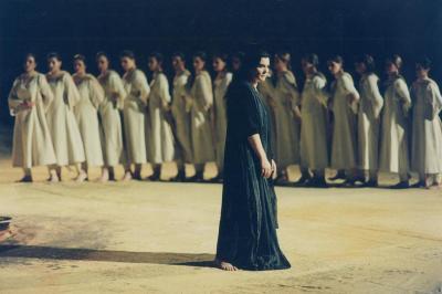Λυδία Κονιόρδου (Ηλέκτρα) ΕΘ 1996