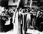 Dybbuk Yiddish film Poland1937