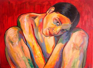 Fernando Toledo _Cuba_Chile_paintings_artodyssey (6)