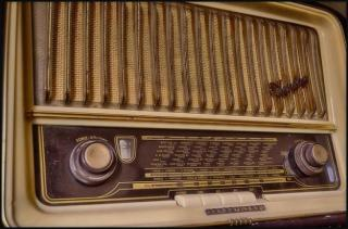my-old-radio