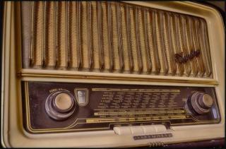 my-old-radio