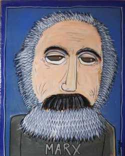 1 - chris haberman-Karl Marx