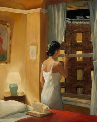 Night Stories (2008). Sally Storch (American).