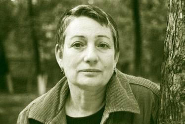 Lyudmila Evgenyevna Ulitskaya