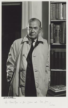 Graham Greene 4
