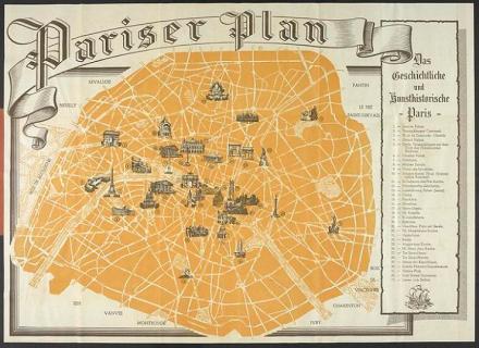 1940 Paris A