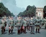 Occupied Paris, June1940