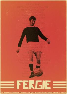 Sir Alex Ferguson 4