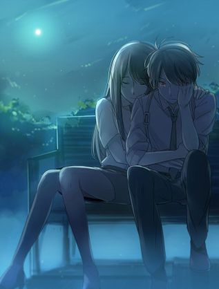 2 - Inaho & Yuki - Aldnoah Zero