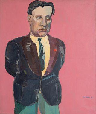 Eugen Schönebeck, Majakowski, 1965
