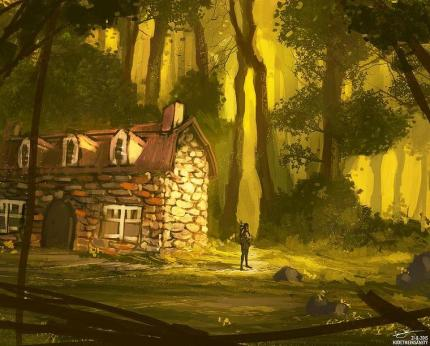 little_forest_house_by_hidetheinsanity-d96i1rt