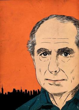 Philip Roth 2