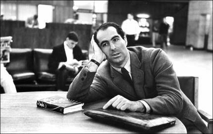 Philip Roth 3 [1960]