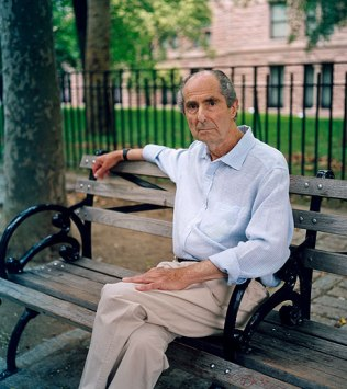 Philip Roth 5