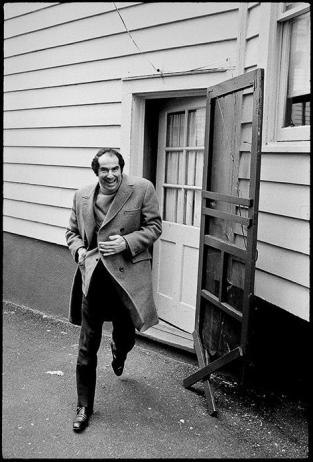 Philip Roth 6 [1968]