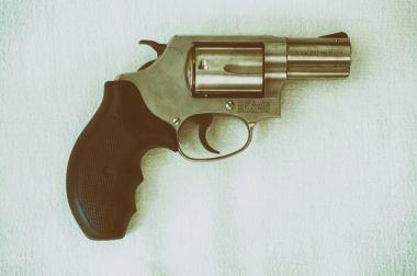 Revolver 38 Special
