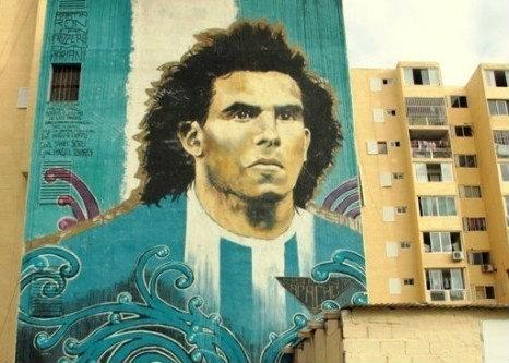 Ποιος είναι ο Κάρλος Πένια που χρονολογείται 2014
