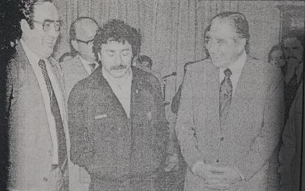 Caszely- Pinochet_