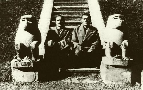 istrati-kazantzakis-arhiva-muzeul-brailei_