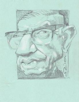 Sartre 3