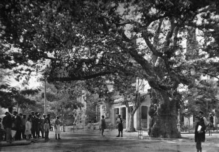 Boissonnas - Κηφισιά, 1920