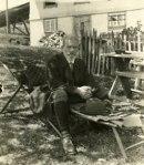Edmund Husserl.