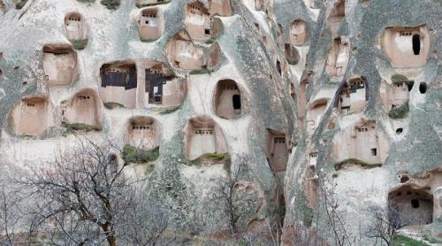 Cappadocia-
