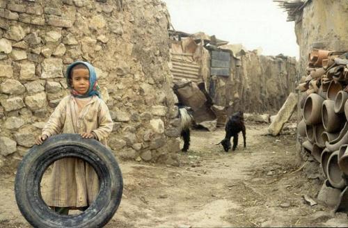 Κοπτική Γειτονιά Κάιρο