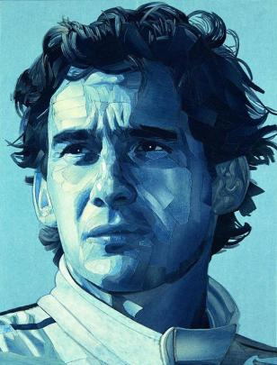 portrait-f1-champion-aryton-senna-made-from-the-jeans-of-sennas-family_